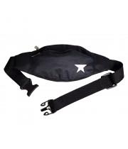 Поясная сумка Bastion черная малая