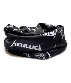 """Бандана Бафф """"Metallica"""""""