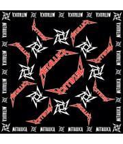 """Бандана """"Metallica"""""""