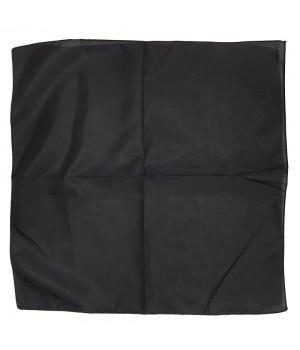 Бандана черная