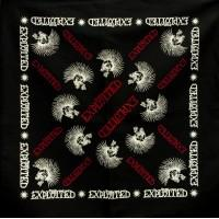 "Бандана ""The Exploited"""