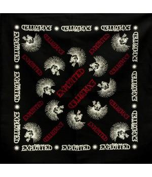 "Бандана ""The Exploited"""