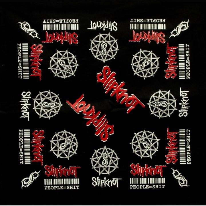 """Бандана """"Slipknot"""" (1802)"""