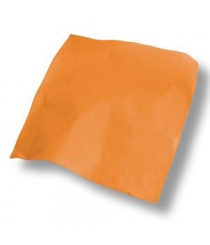Бандана оранжевая