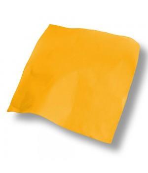 Бандана желтая