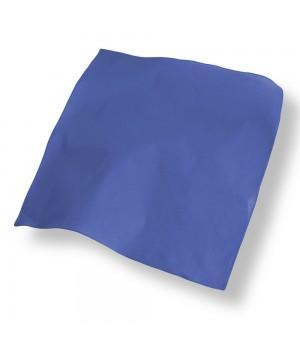 Бандана синяя