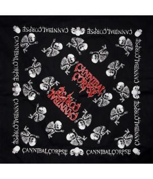 "Бандана ""Cannibal Corpse"""