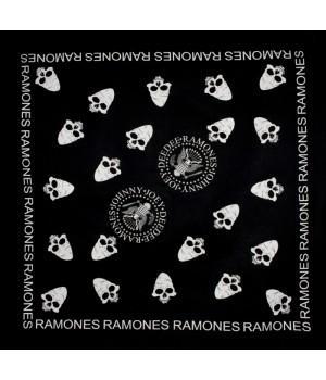 """Бандана """"Ramones"""""""