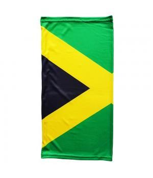 "Бандана-труба ""Флаг Ямайки"""