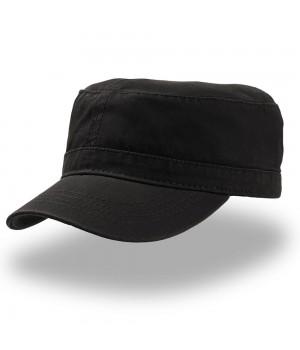 Бейсболка черная UNIFORM
