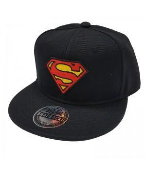 """Бейсболка """"Superman (Супермен)"""""""