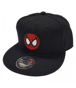 "Бейсболка ""Spider-Man (Человек-паук)"""