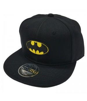 """Бейсболка """"Batman (Бэтмен)"""""""