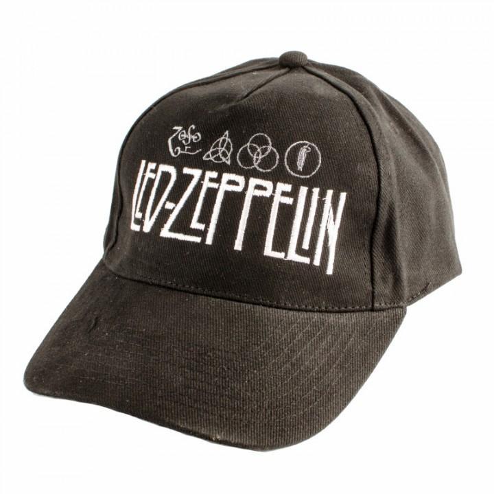 "Бейсболка ""Led Zeppelin"" (1820)"