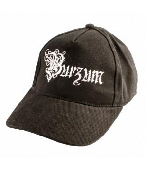 "Бейсболка ""Burzum"""
