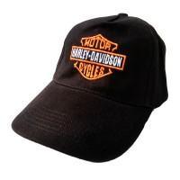 """Бейсболка """"Harley-Davidson"""""""