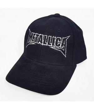 "Бейсболка ""Metallica"""