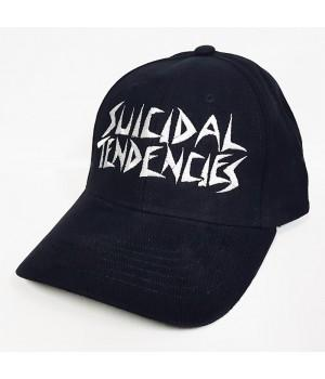 "Бейсболка ""Suicidal Tendencies"""