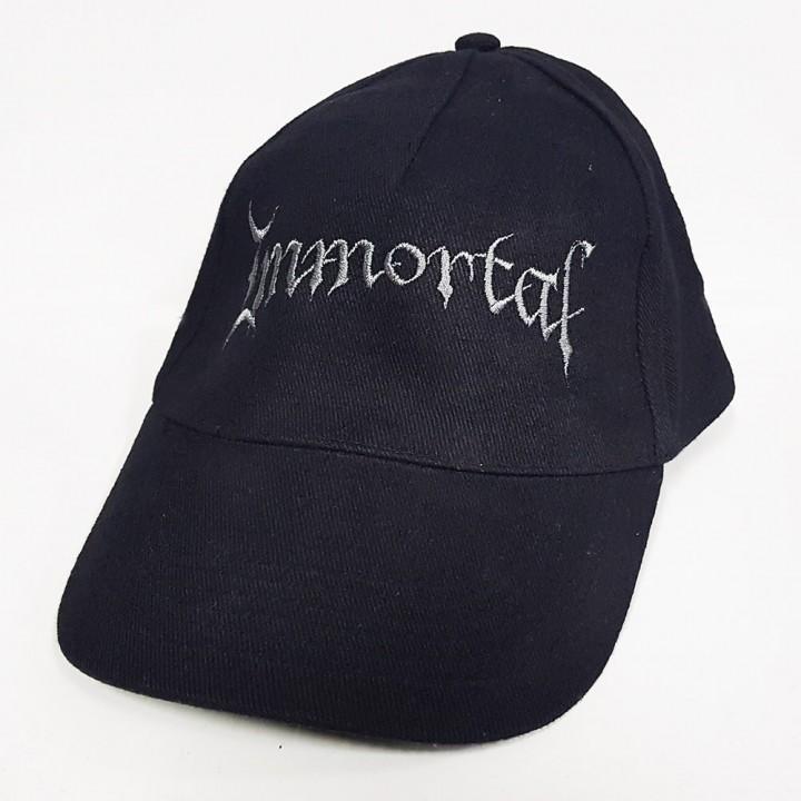 "Бейсболка ""Immortal"" (12872)"