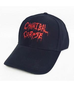 """Бейсболка """"Cannibal Corpse"""""""