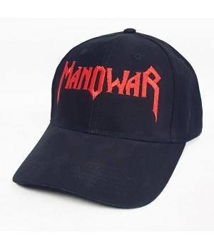 "Бейсболка ""Manowar"""