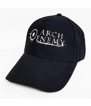 """Бейсболка """"Arch Enemy"""""""