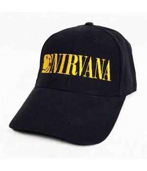 "Бейсболка ""Nirvana"""
