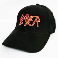 "Бейсболка ""Slayer"""