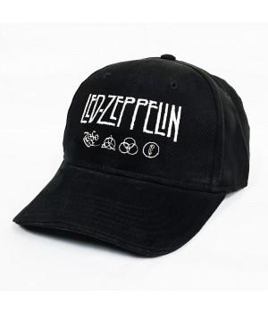 "Бейсболка ""Led Zeppelin"""