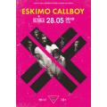 Eskimo Callboy 28 мая 2019 Клуб «RE:PUBLIC» Минск
