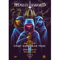 Magic Sword 21 сентября 2019 Клуб «Брюгге» Минск