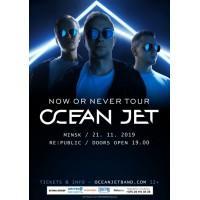 Ocean Jet 21 ноября 2019 Клуб «RE:PUBLIC» Минск