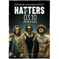 The Hatters 1 мая 2021 «Prime Hall» Минск