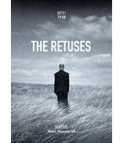 "The Retuses 7 ноября 2020 ""Корпус"" Минск"