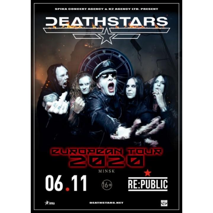 Deathstars в Минске