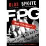 F.P.G. в Минске (фирменный билет)