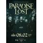 Paradise Lost в Минске