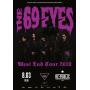 The 69 Eyes в Минске