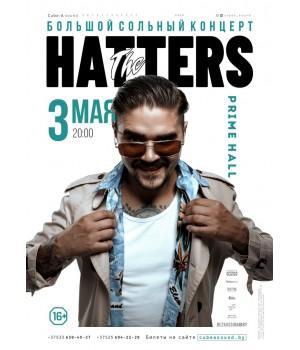 The Hatters 3 мая 2020 Клуб «RE:PUBLIC» Минск