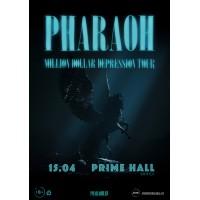 Pharaoh 15 апреля 2021 Клуб «RE:PUBLIC» Минск