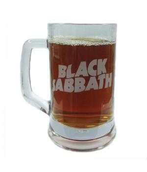 """Пивная кружка """"Black Sabbath"""""""