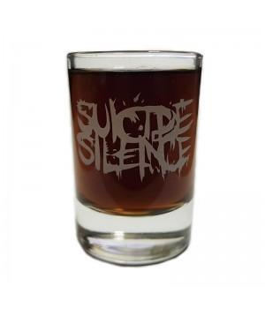 "Стопка ""Suicide Silence"""