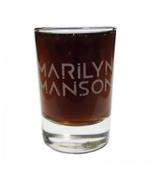 "Стопка ""Marilyn Manson"""
