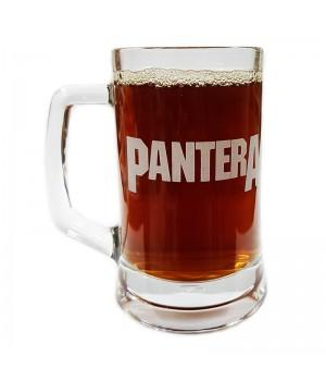 """Пивная кружка """"Pantera"""""""