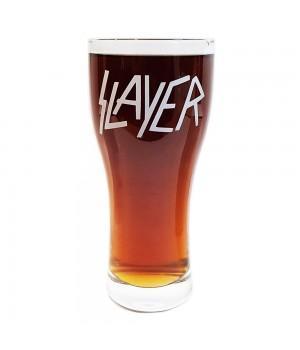 """Бокал пивной """"Slayer"""""""