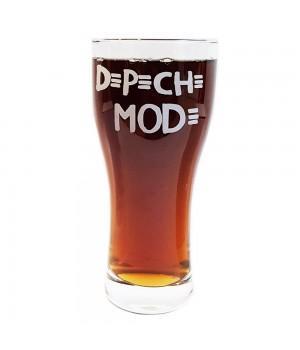 """Бокал пивной """"Depeche Mode"""""""