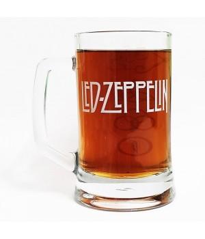 "Пивная кружка ""Led Zeppelin"""