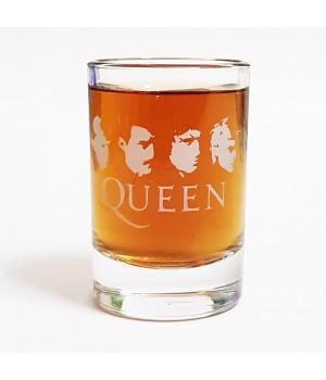 """Стопка """"Queen"""""""