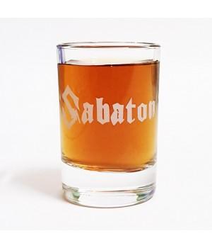 "Стопка ""Sabaton"""
