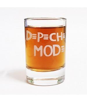 """Стопка """"Depeche Mode"""""""